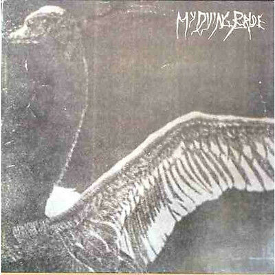 MY DYING BRIDE - Turn loose the Swans  DLP