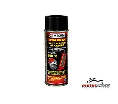 Macota Spray Tubo Smalto Resistente Alle Alte Temperature Fino A 800°C 200 Ml