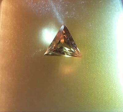 Stunning Color Change Diaspore Clean Gemstone,100% Natural,untreated,3.90 Crts