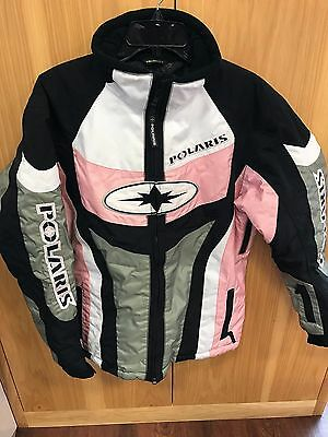 Used Polaris Women's Velocity Jacket