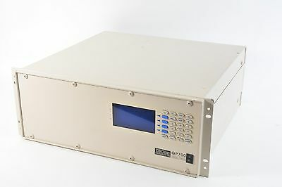 Dicon GP700M Optical Switch Mainframe w/ 1x PA-8/13-62-FC