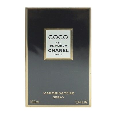 Chanel Coco Eau de Parfum Spray 100 ml NEU&OVP