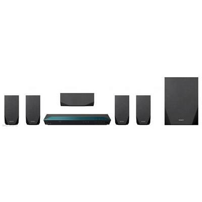 SONY Home Theatre 3D BDV-E2100 Blu-ray Dolby 5.1 Potenza 1000 Watt Smart TV Wi-F