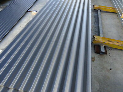 Roofing Iron, Monument Corro 5.8 Mtr Lengths $9.95 L/m