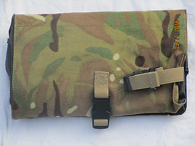 Cleaning Kit SA80 Small Arms,HK 2014,Heckler & Koch,Multicam,L47A1,Walther PP
