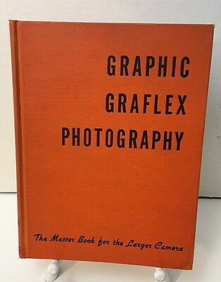 Graphic Graflex Photography.