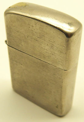 Zippo Lighter Made In Korea - Free Post