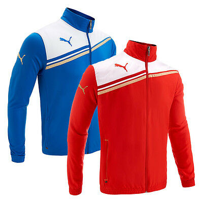 Puma King Full Zip Jacket