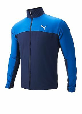 Puma Active Full Zip Jacket