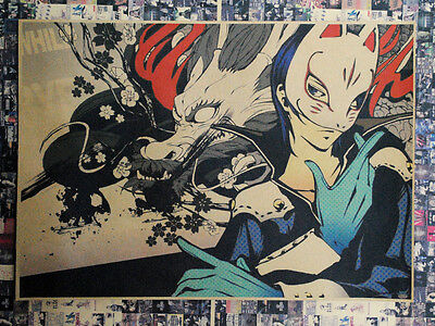 Persona5  Persona 5 Poster Wall Painting Decorative Mural