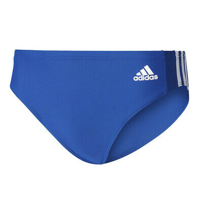 Adidas - INFINITEX 3 STRIPES - COSTUME UOMO - SLIP - MARE/PISCINA - art.  BP9487