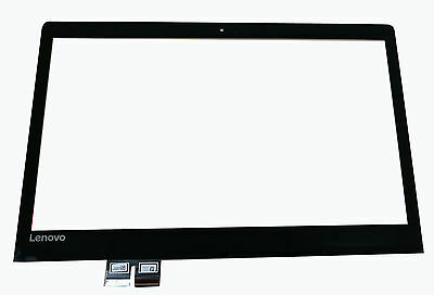 NEW LENOVO YOGA 510-14AST 510-14ISK 510-14IKB Touch Screen Digitizer Front Glass