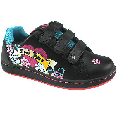 New Kids Girls Casual Air Lightweight Balance Childrens Pe Pumps Trainers Shoes
