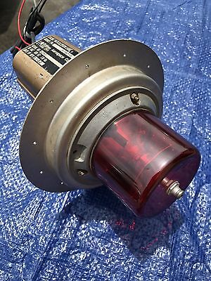 Grimes Aerospace Strobe Light for Aircraft 30-0837-13 CAGE 72914