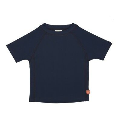 Baby Boy's UV protection swim Shirt navy sz. 0-6, 6-18, 18-24, 24-36 Months