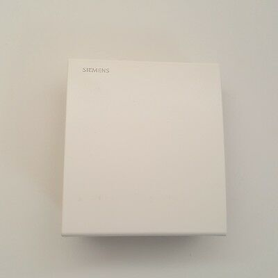 Siemens room air quality sensor qpa2060