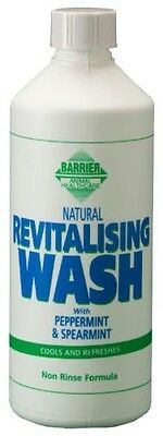Barrier Revitalising Wash - Shampoos & Conditioners