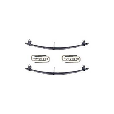 Icon Rear Expansion Kit for Toyota Tundra 2000-2006