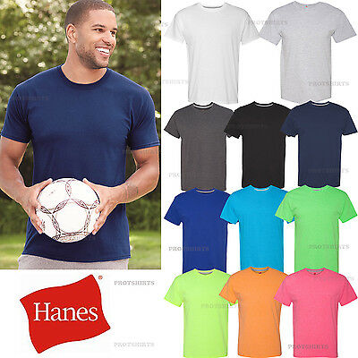 Hanes - X-Temp™ Men's Performance T-Shirt - 4200