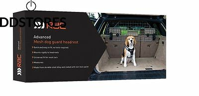 RAC Advanced Grille pare chien en maille