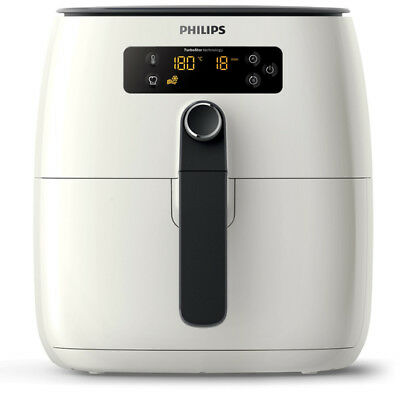 Friggitrici Philips Avance Collection Airfryer HD9640/00 Potenza 1425 W