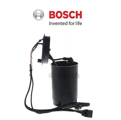 For BMW E70 X5 xDrive35d 09-13 Diesel Emissions Fluid Heater Assembly Bosch OEM