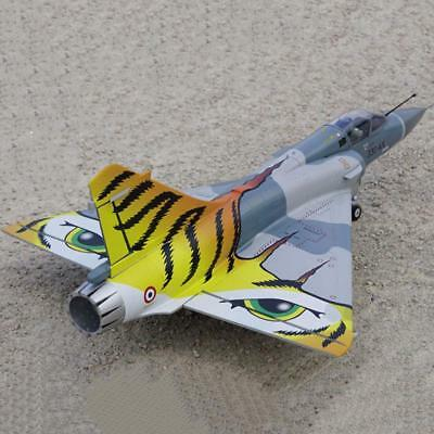 FreeWing 49.2inches RC Jet Mirage2000 Airplane model KIT version