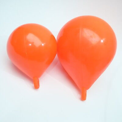 Anchor Buoy Buoy Mooring buoy Singnalboje Anchor ball orange