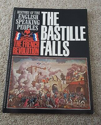 Retro History of the English Speaking Peoples-No. 76 The Bastille Falls