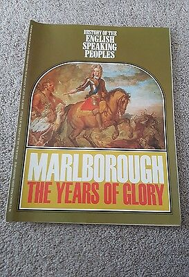 Retro History of the English Speaking Peoples-No. 63- Marlborough