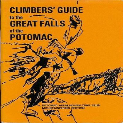 Potomac At Club Climber'S Guide To The Potomac