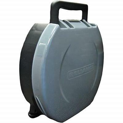 Reliance Fold To Go Collapsible Toilet - For Camping, RV's, Hunting, Boating