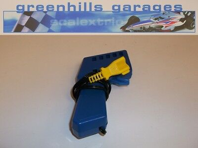 Greenhills Mattel Hot Wheels hand controller blue Used MACC211