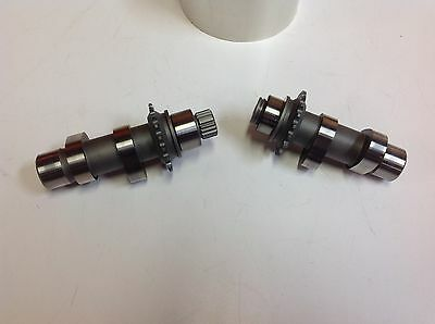 06-16 Harley Touring T-Man TR650 Chain Driven Cams Twin Cam High Performance