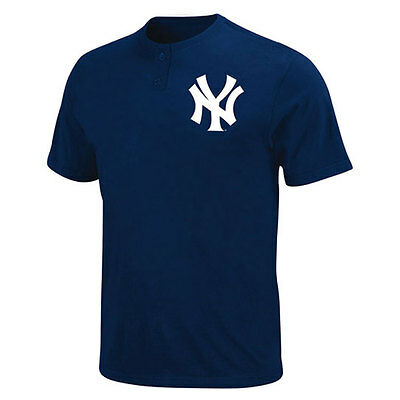 New York Yankees MLB 2 Button T-shirt