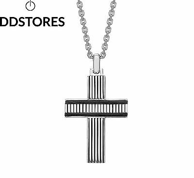 Hoxton London 0.18.4780 Collier Homme Argent 925 1000
