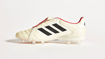 New adidas Copa Gloro 17.2 (Champagne) FG Limited Ed Soccer Cleats Sizes 6.5-13
