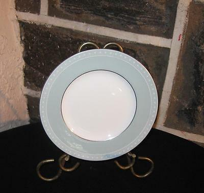 """""""ORLEANS"""" Royal Worcester china Lunch  plates 9 1/4  across"""