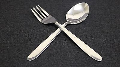 Magic Trick | Spoon to Fork by Mr. Magic