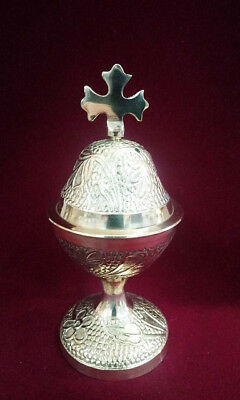 Incense Burner Censer - Perfume Burner  - Thurible metal censer - Censer Bronze