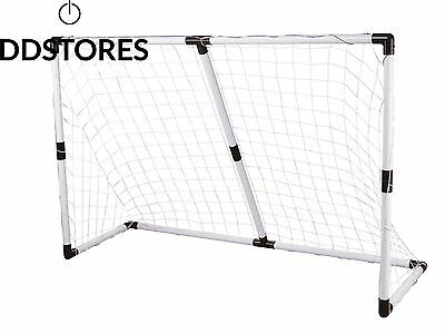 Villa Giocattoli 502 Set 3 cage de but football avec ballon basket et pompe...