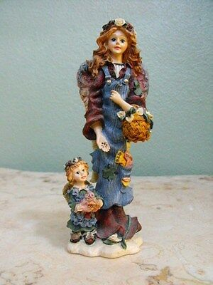 Boyds Bears & Friends * Folkstone Collection * Gardening Angel  *