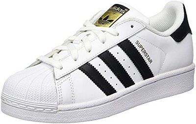 adidas Originals Superstar J Shoe (Big Kid)- Pick SZ/Color.
