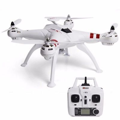 Quadcopter Drone BAYANGTOYS X16 GPS Brushless RTF 2.4G 4CH 6Axis