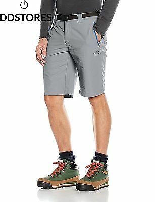 The North Face Northerly Short Homme Mid Grey FR S Taille Fabricant 30