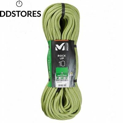 Millet Rock Up Corde de Tente Mixte Adulte Vert A17
