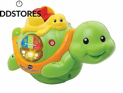 Vtech Baby – Thermomètre maman Tortue 3480 186722