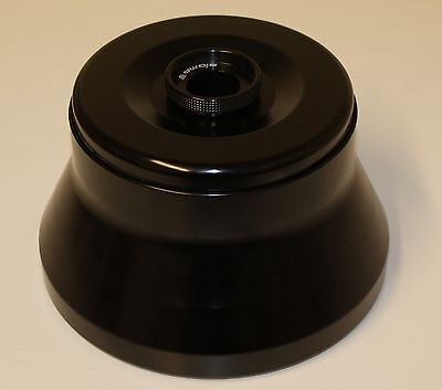 Sigma 12170 12 x 15ml Tube Centrifuge Rotor  (Ex Sales Demonstrator)