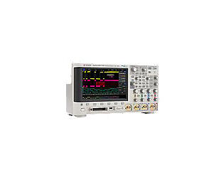 Keysight Technologies - DSOXT3MSO - 16 Channel MSO upgrade for 3000T X series