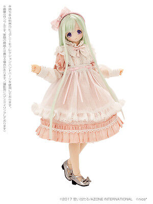Ex-Cute Family: Alice 's Tea Party Alice/ Minami (Azone Direct Store Sales Ver.)